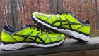Asics Kayano 21 Review