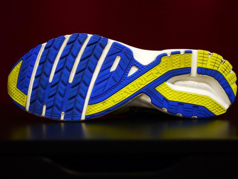 Brooks Launch 2 Review | Running Shoes Guru