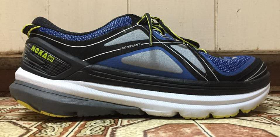 Hoka One One Constant - Medial Side