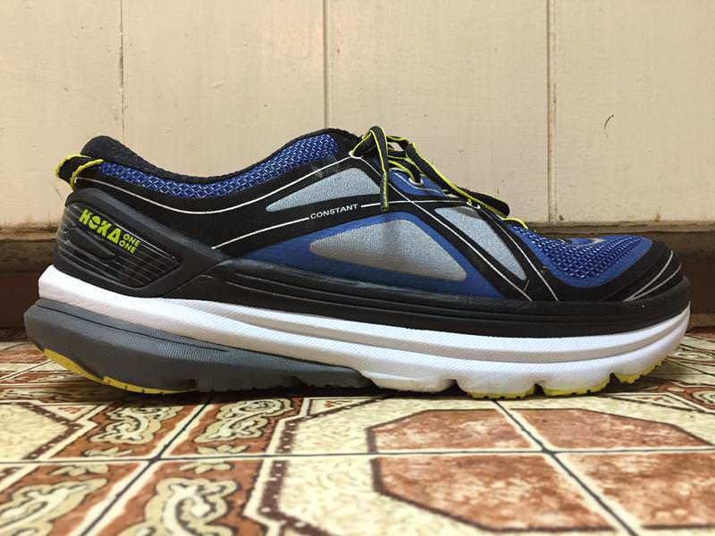 Hoka One One Constant Review | Running