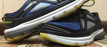 Hoka One One Constant Review