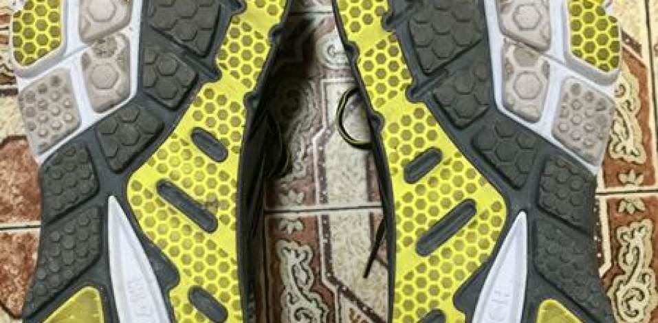 Hoka One One Constant - Sole