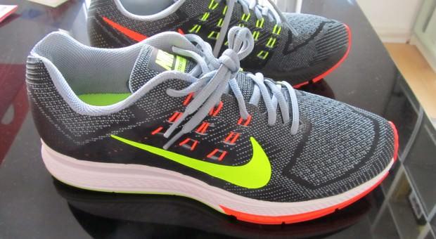 Running Shoes Guru Nike Lunarglide+ 76