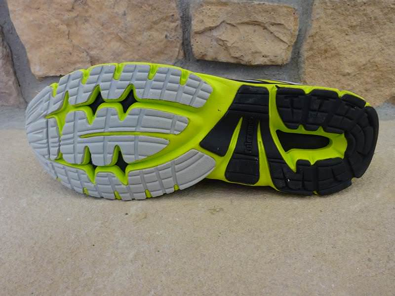 Karhu Fast  Fulcrum Shoes Review