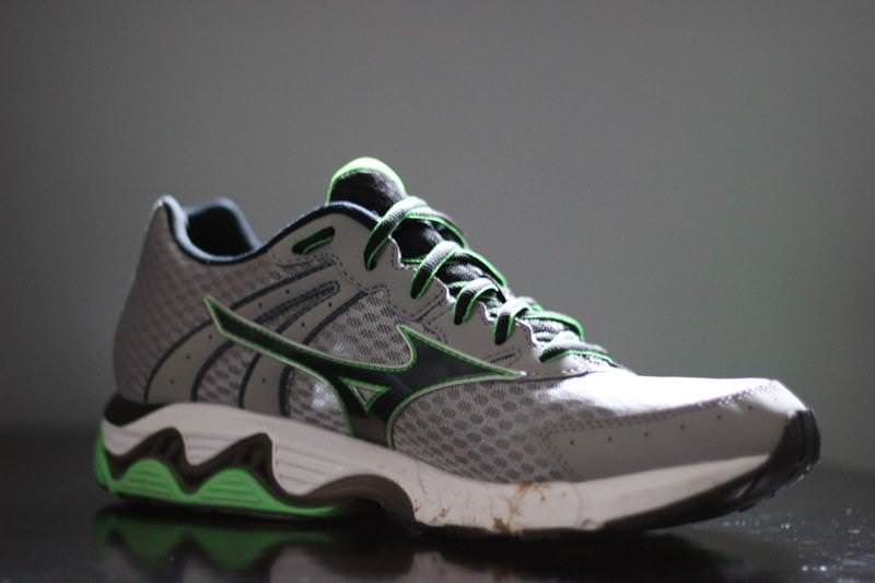 mizuno wave 11 review