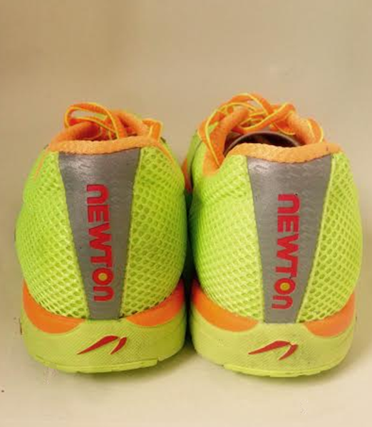 Newton Distance IV Review | Running