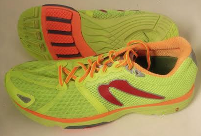 Newton Distance IV Review   Running