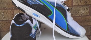 Puma Faas 500 v4 Review