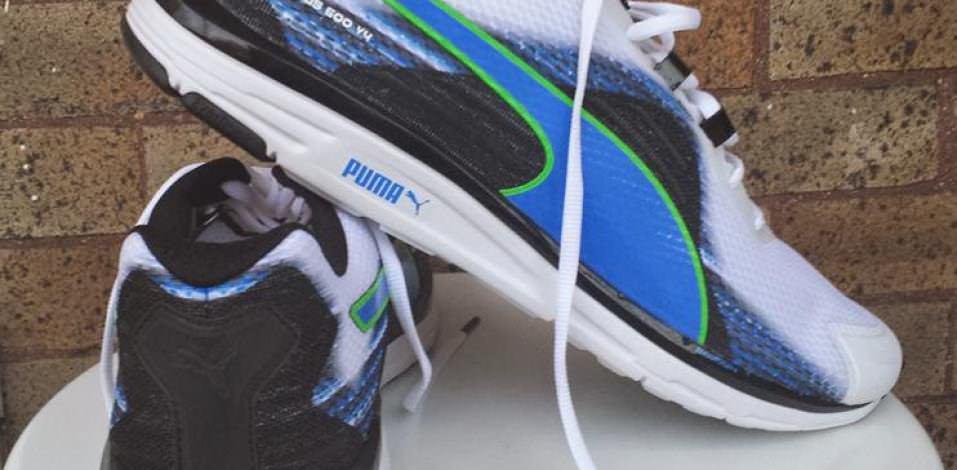 Puma Faas 500 v4 - Pair