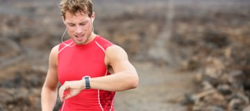 Top 5 GPS Running Watches for 2016