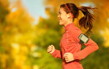 The Best Running Apps for iPhone in 2015