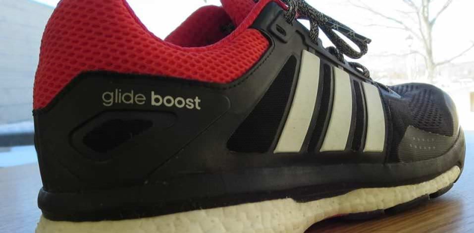 Brillar caja Despedida  Adidas Supernova Glide 7 Review | Running Shoes Guru