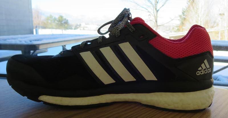 Adidas Supernova Glide 7 Review | Running Shoes Guru