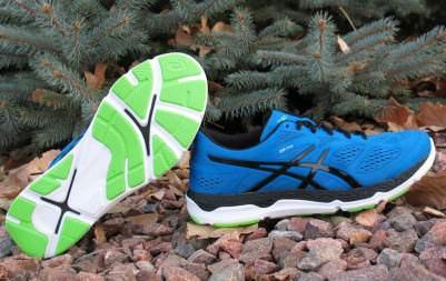 Asics Shoes 2015 Men