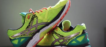 Asics GT 2000 3 Review