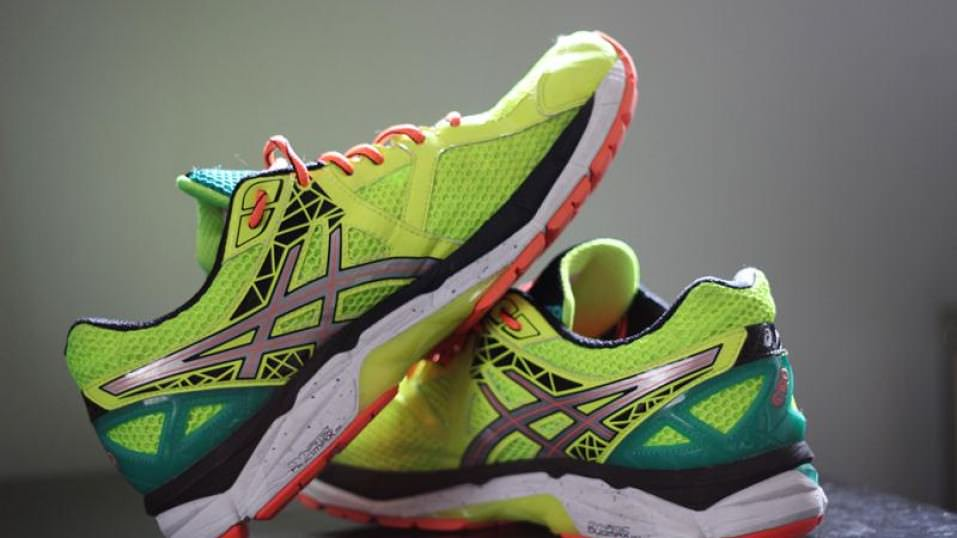 asics kayano vs 2000 review