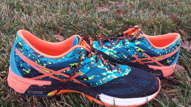Reduced Womens Asics Gel Noosa Tri 10 - 2015 01 Asics Gel Noosa 10 Review