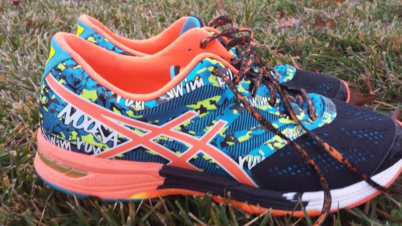 Reduced Mens Asics Gel Noosa Tri 10 - 2015 01 Asics Gel Noosa 10 Review