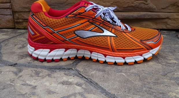 Brooks Adrenaline GTS 15 Review | Running Shoes Guru