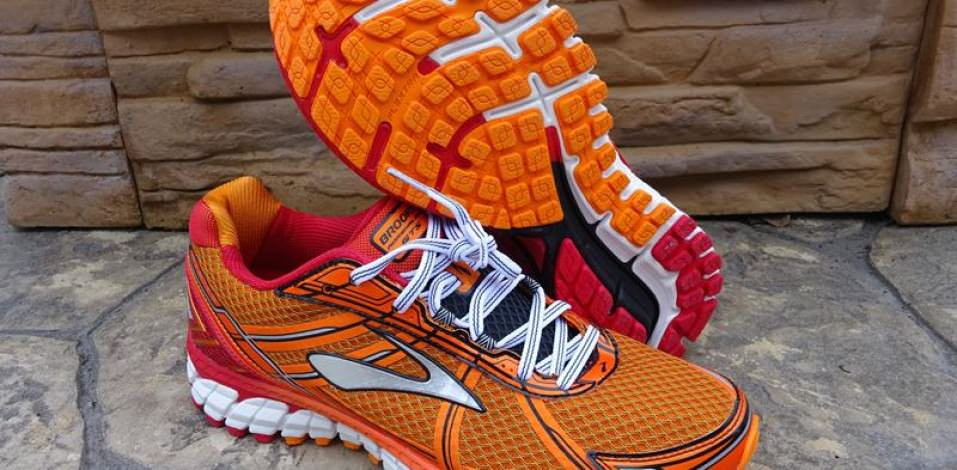 Brooks Adrenaline GTS 15 - Pair