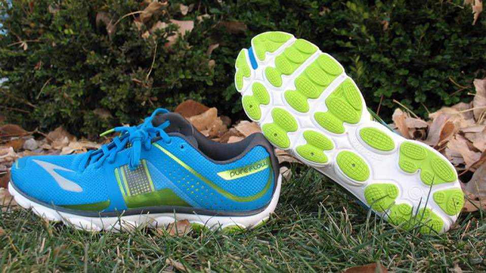 Brooks PureFlow 4 Review | Running