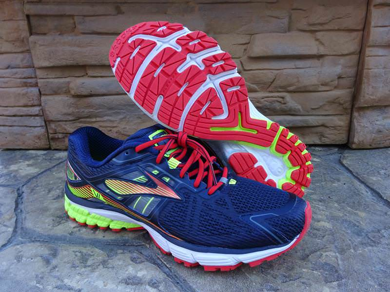 Brooks Ravenna 6 Review | Running Shoes