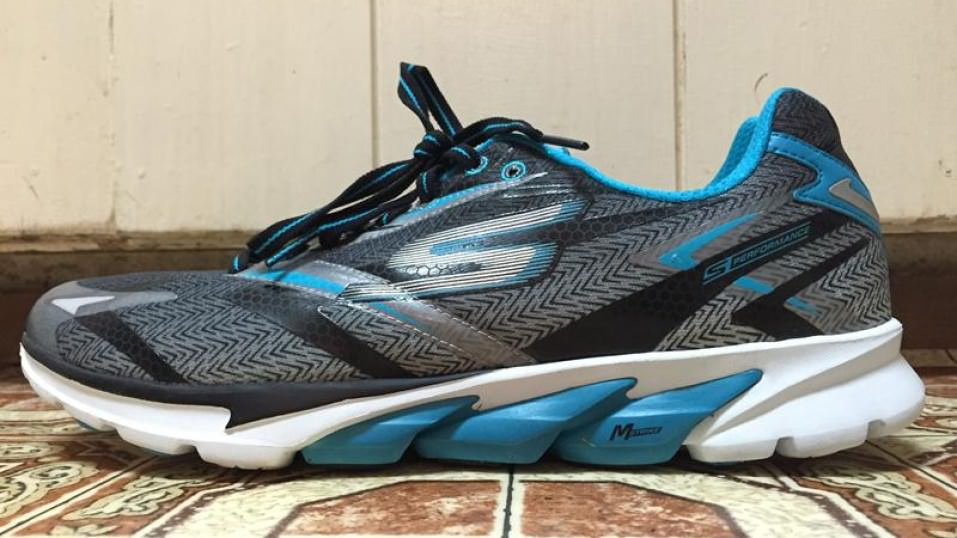 Skechers Go Run 4 Review | Running