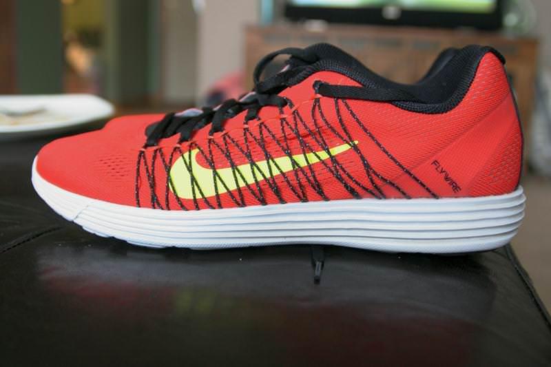 hemisferio Tiempo de día Redada  Nike LunaRacer +3 Reviews | Running Shoes Guru