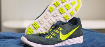 Nike Lunar Tempo Review
