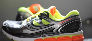 Saucony Hurricane Review