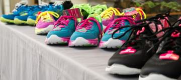 3 Reasons Why Running Shoes can Prevent Injuries and Help You Run Faster