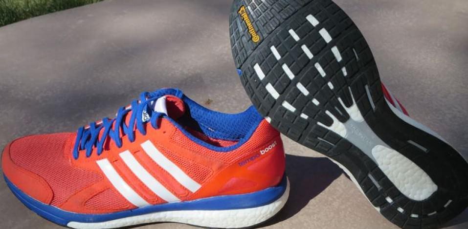 Adidas Adizero Tempo Boost 7 - Pair