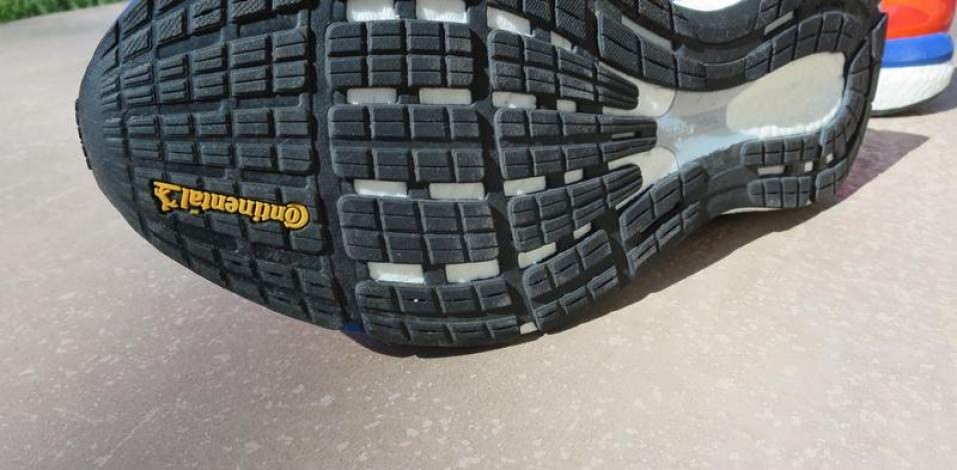 Adidas Adizero Tempo Boost 7 - Sole