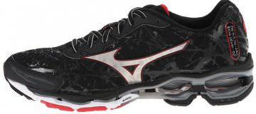 Mizuno Wave Creation 16 Review