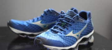 Mizuno Wave Prophecy 4 Review