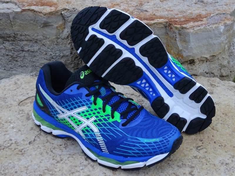 Stability Vs Cushioning Running Shoes