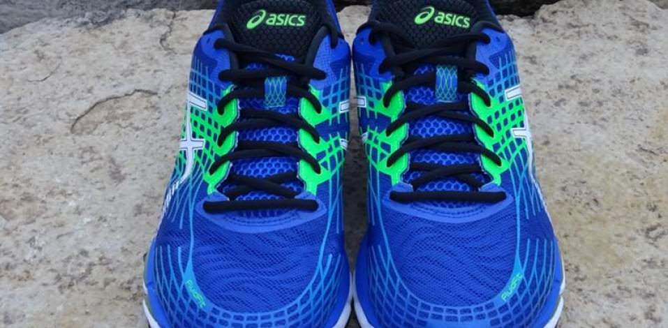 Asics Gel Nimbus 17 - Top
