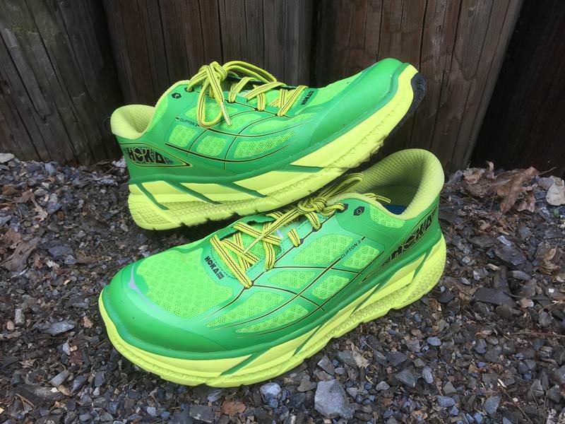 Hoka OneOne Clifton 2 Review | Running