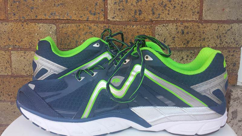 Karhu Strong  Fulcrum Shoes Review