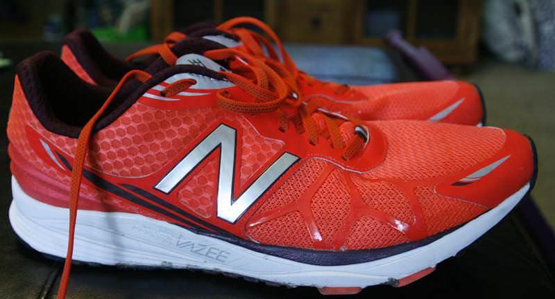 New Balance Vazee Pace Review | Running Shoes Guru
