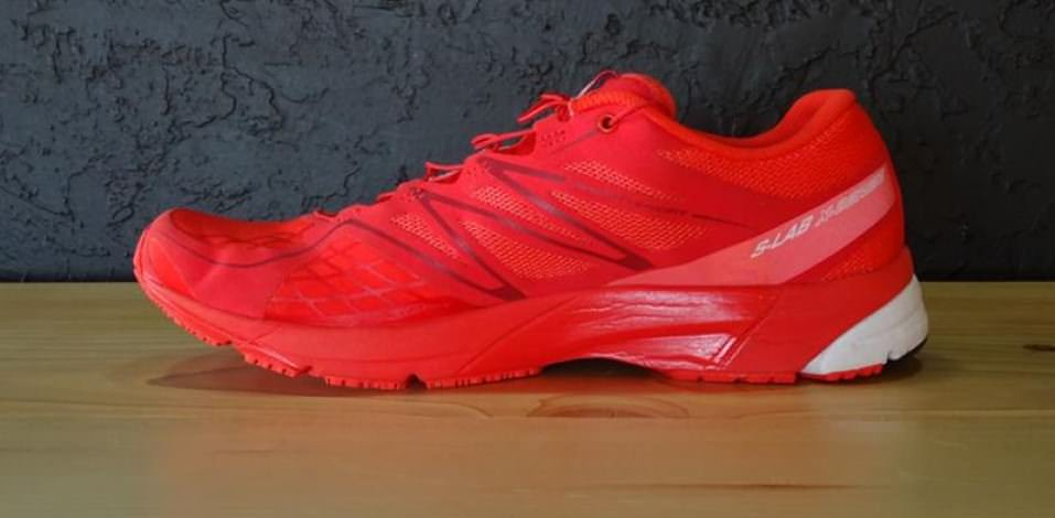 Salomon S-Lab X-Series - Medial Side