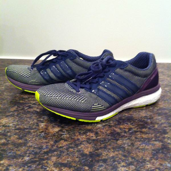 adidas adizero boston 5 review