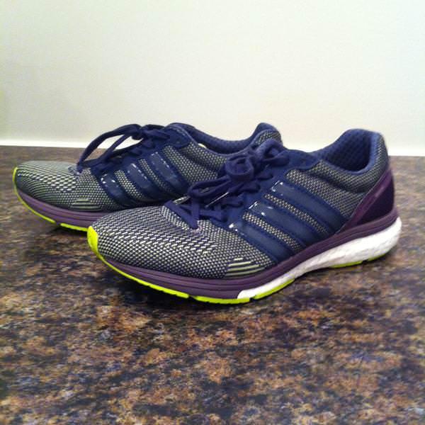 adidas adizero boston boost 6 review running shoes guru