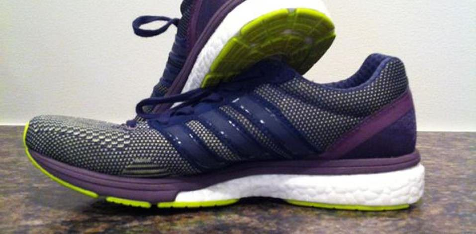 Adidas Adizero Boston Boost 6 - Pair