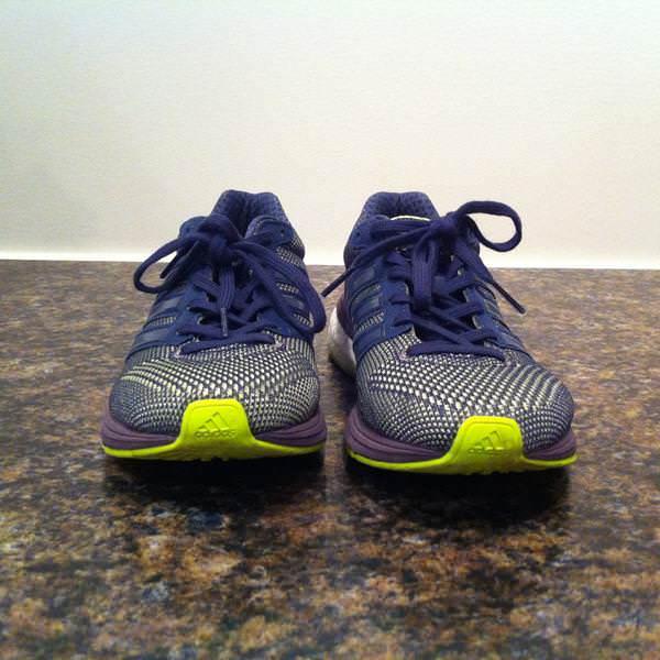 adidas adizero boston 5 review