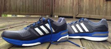 Adidas Supernova Sequence Boost 8 Review