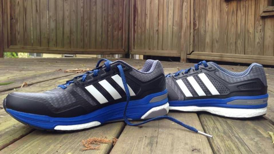 Adidas Supernova St Mens Shoe Review
