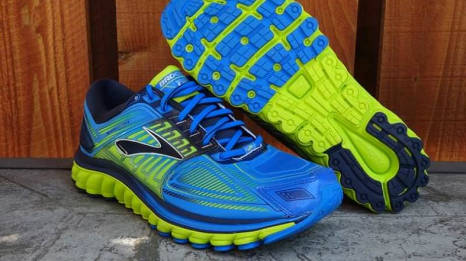 Brooks Glycerin 13 - Pair