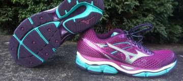 Mizuno Wave Enigma 5 Review