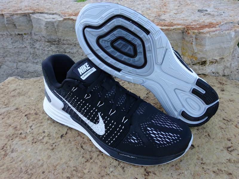 Calle principal Ídolo Sin cabeza  Nike Lunarglide 7 Review | Running Shoes Guru